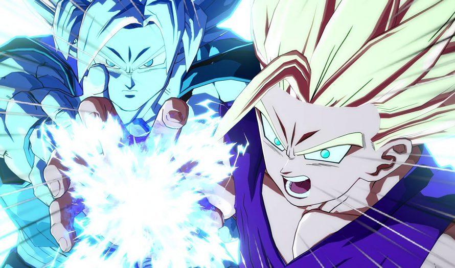 Dragon Ball FighterZ : une date de sortie sur Switch