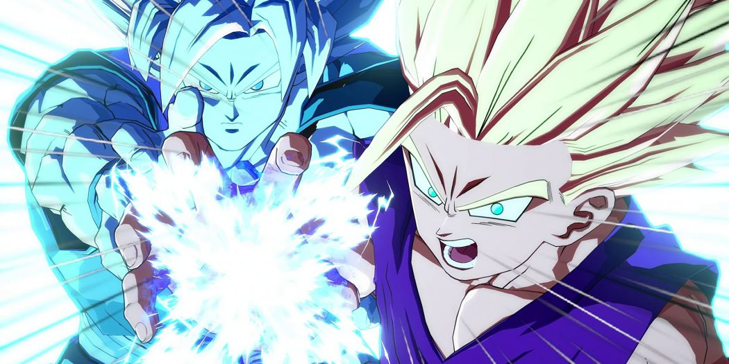 dragon ball fighter z sortira sur switch