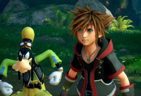 Kingdom Hearts III : Square Enix prévoit une sortie en 2018