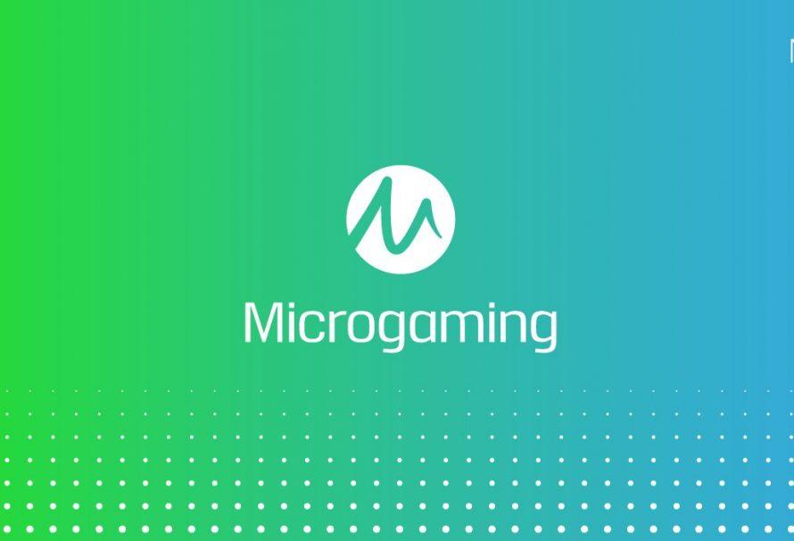 Microgaming : Le logiciel de poker fait peau neuve
