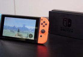 Pas de console virtuelle pour la Nintendo Switch !