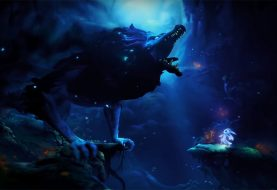 Du Gameplay pour Ori and the Will of the Wisps