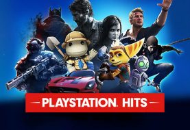 Acheter vos jeux à prix cassé grâce au Playstation Hits !