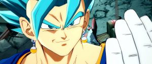 dragon ball fighter z sur switch