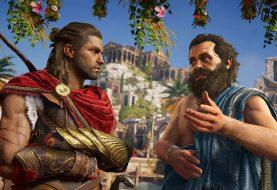 E3 2018 : Assassin's Creed Odyssey dévoile son histoire