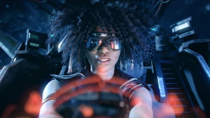 E3 2018 : Jade arrive dans Beyond Good and Evil 2