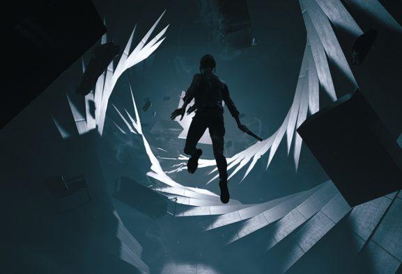 Control : L'hallucinant nouveau jeu de Remedy