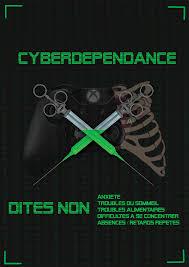 cyber dépendance