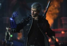 Devil May Cry 5 officialisé à l'E3 2018