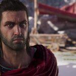 gameplay assassins creed odyssey