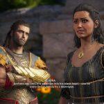 gameplay assassins creed odyssey cinematique