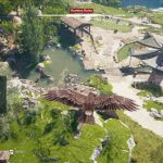 gameplay assassins creed odyssey aigle