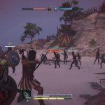 gameplay assassins creed odyssey arc