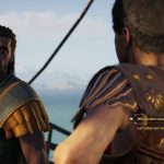 gameplay assassins creed odyssey