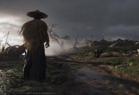 E3 2018 : l'épatant Ghost of Tsushima se dévoile