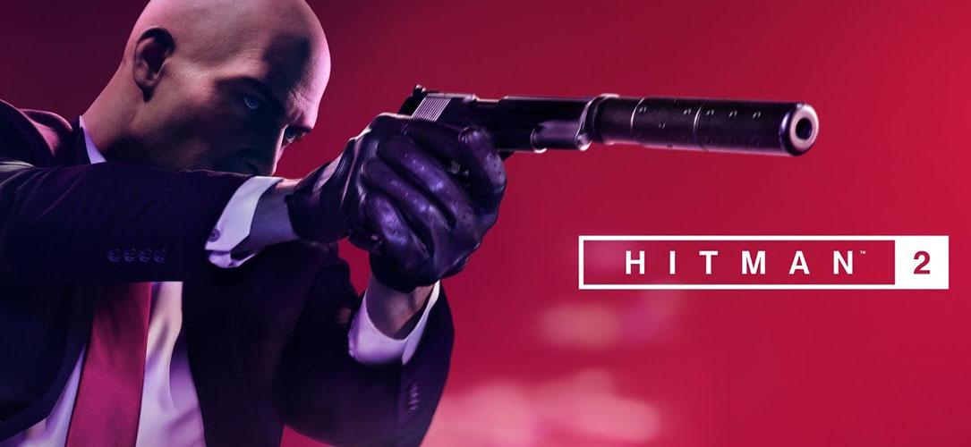 date de sortie de hitman 2