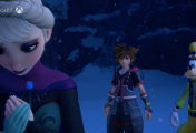 E3 2018 : Kingdom Hearts III adopte la Reine des Neiges
