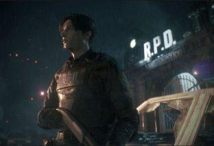 E3 2018 : du gameplay pour Resident Evil 2 Remake