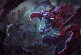 League of Legends : Un skin caritatif pour Cho'Gath