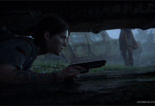 E3 2018 : Une vidéo bluffante pour The Last of Us Part II