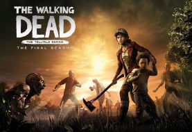 The Walking Dead : The Final Season se trouve une date de sortie