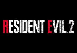 E3 2018 : Resident Evil 2 Remake annoncé !