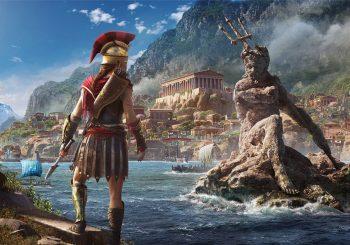 Ubisoft dévoile la musique de Assassin's Creed Odyssey