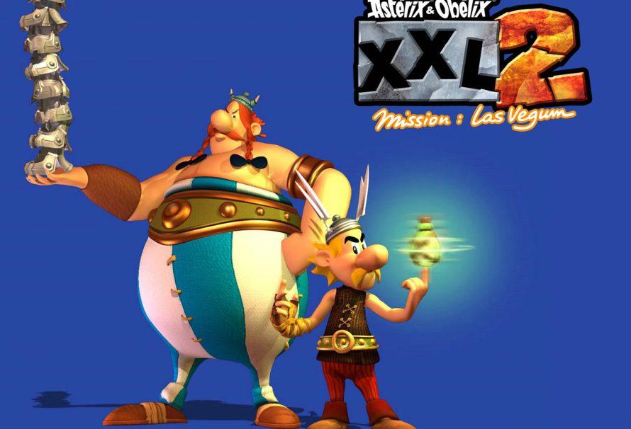 Astérix et Obélix XXL 3 sort de l'ombre
