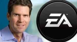 Blake Jorgensen : EA et free-to-play