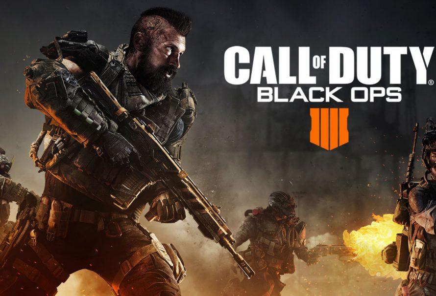Call Of Duty Black Ops 4 révèle l'histoire de son mode zombies