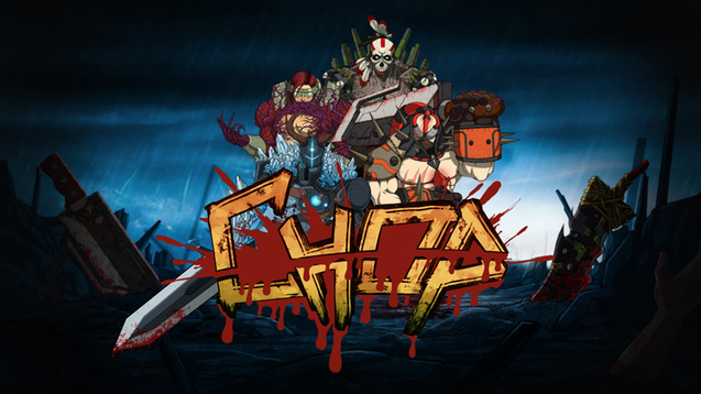 Chop : Un Super Smash Bros qui n'en est pas un !