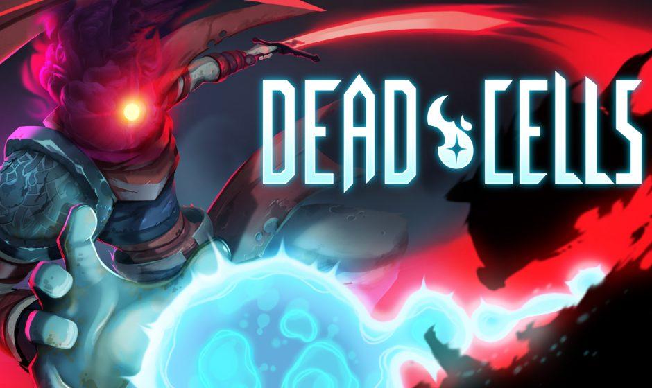 Dead Cells : La date de sortie finale dévoilée