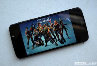 Fortnite jamais accessible sur le Google Play Store ?