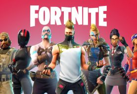 Fortnite franchit la barre du milliard de dollars