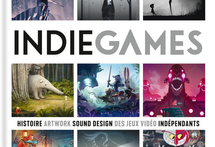 L'auteure de Indie Games en dédicace à la Japan Expo