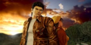 shenmue hd remastered