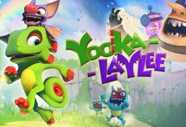 Yooka-Laylee : Du contenu supplémentaire en approche