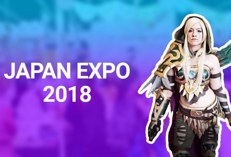 Japan Expo 2018 : La chasse aux Cosplay