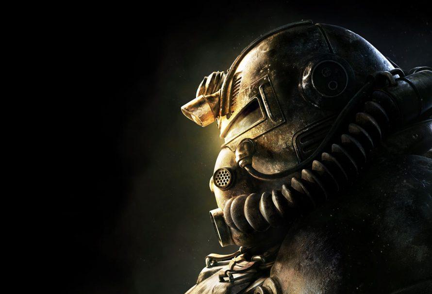 Une nouvelle vidéo pour Fallout 76