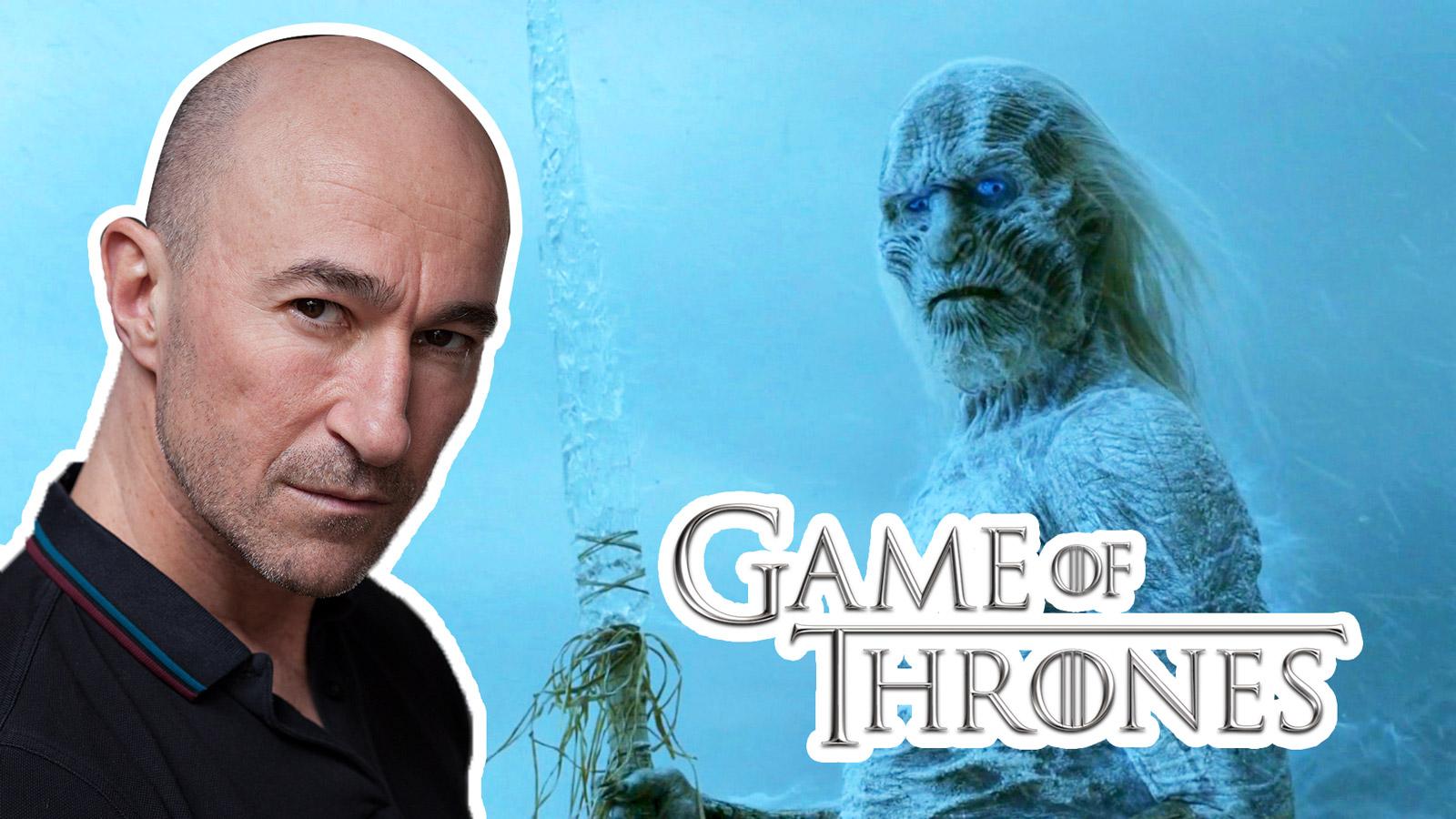 interview acteur game of thrones