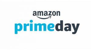 Amazon primeday logo