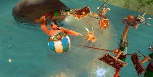 Asterix et obelix xxl 3 le jeu