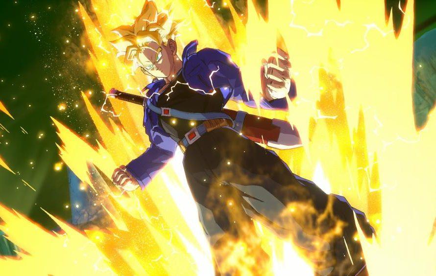 La Bêta Switch de Dragon Ball FighterZ débarque