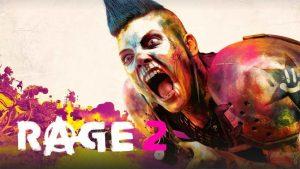 Rage 2 Bethesda Softworks