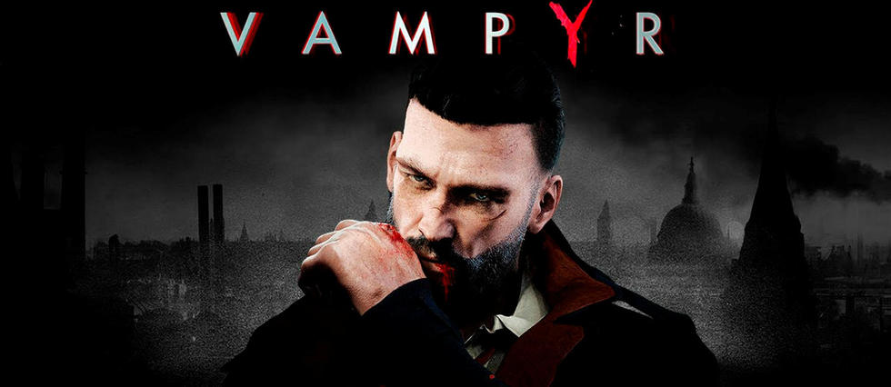 vampyr patch été