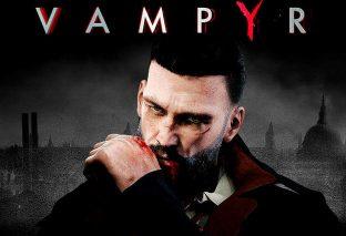 Vampyr : Un patch prévu pour cet été