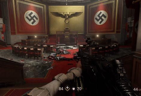 L'Allemagne autorise les croix gammées dans les Jeux Vidéo