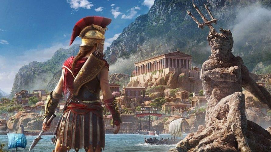 Gamescom 2018 : Line-Up Ubisoft, Assassin's Creed et the Division