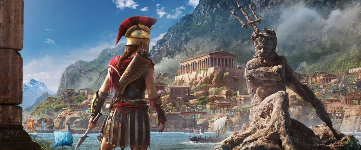 assasin's creed odyssey