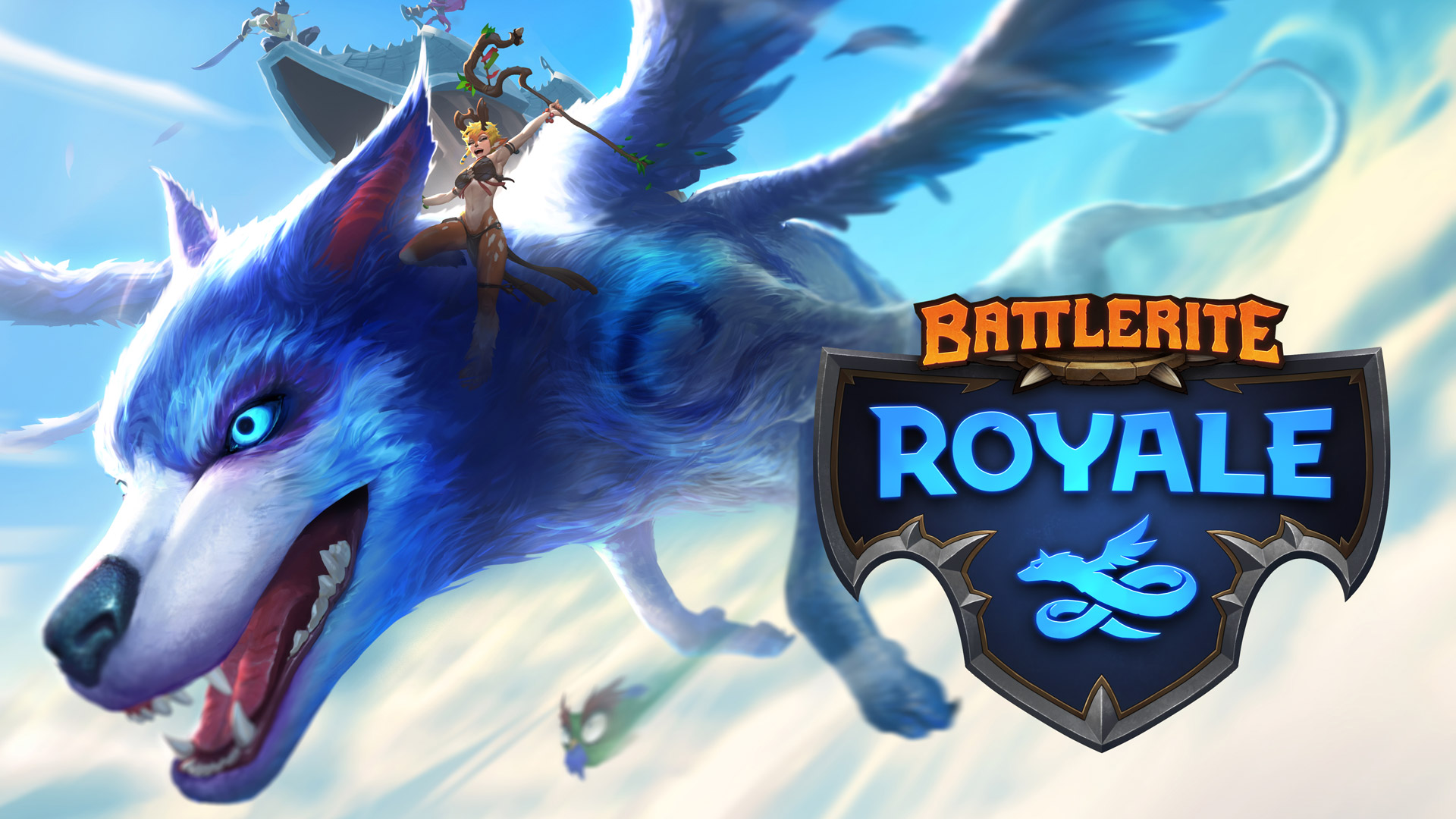 battlerite royale sortie
